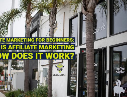Affiliate Marketing for Beginners: What is Affiliate Marketing & How Does it Work?