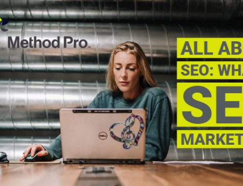 All About SEO: What is SEO Marketing?